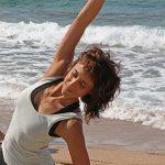 Yoga Class Chania in Crete