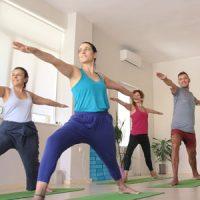 Yoga Move - Yoga Class Chania